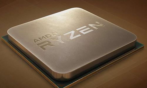 'Ryzen 3000-refresh is 200-300 MHz sneller geklokt'