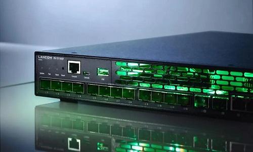 [Pro] Lancom introduceert drie nieuwe fiber aggregation switches