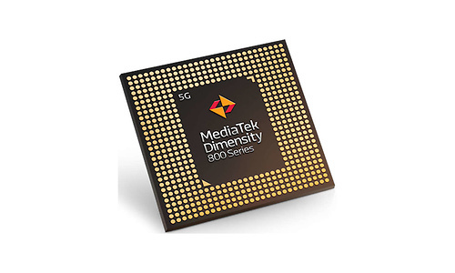 'Huawei overweegt chips van MediaTek voor high-end smartphones'