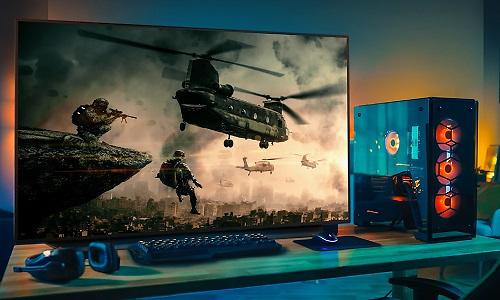 LG rolt 48CX6LA OLED TV uit met 48