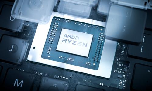 AMD Cezanne: ook laptopbouwers getroffen door voorraadtekorten