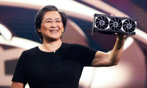 AMD's aandelenkoers bereikt all-time-high na recordomzet tweede kwartaal (update)