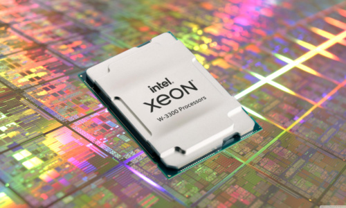 Intel onthult Ice Lake Xeon W-3300-CPU's voor workstations: tot 38 cores