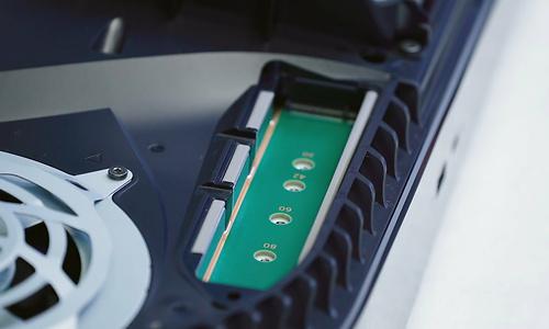 Sony gaat eindelijk SSD-uitbreiding inschakelen op PlayStation 5