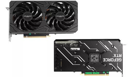 Galax komt met GeForce RTX 3070 LHR speciaal voor kleine computers