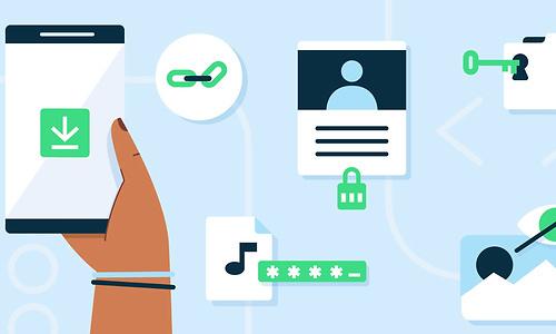 Google geeft meer informatie over Play Store privacylabels