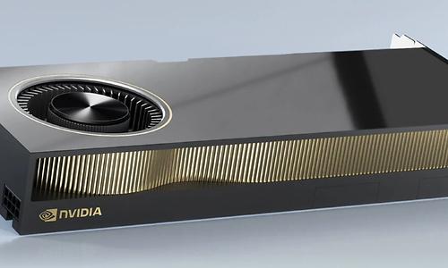 Nvidia RTX Workstation-kaarten kunnen worden overgeklokt dankzij MSI Afterburner