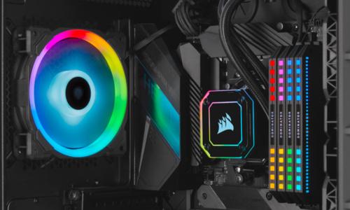 Corsair biedt Intel LGA1700-montagekit aan voor AIO-waterkoelers