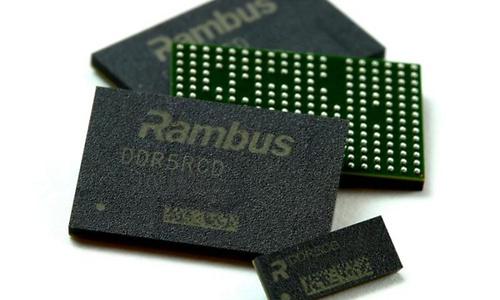 Rambus verstuurt samples belangrijk onderdeel DDR5-5600 voor servers