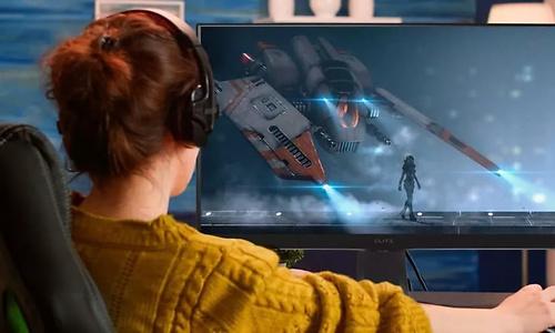 ViewSonic komt met Elite XG320U scherm voor gamers, 4K, 150 Hz en 32 inch