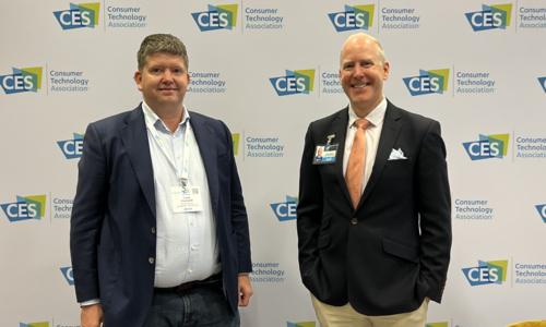 Steve Koenig van de CES: in 2030 komt 1 op de 4 chips uit China - Update