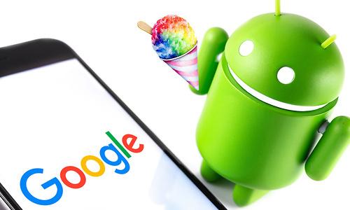 Samsung Galaxy S21-smartphones krijgen hoogstwaarschijnlijk in december Android 12