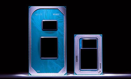 Specificaties Alder Lake-H en P met tot 14 cores bevestigd door Intel
