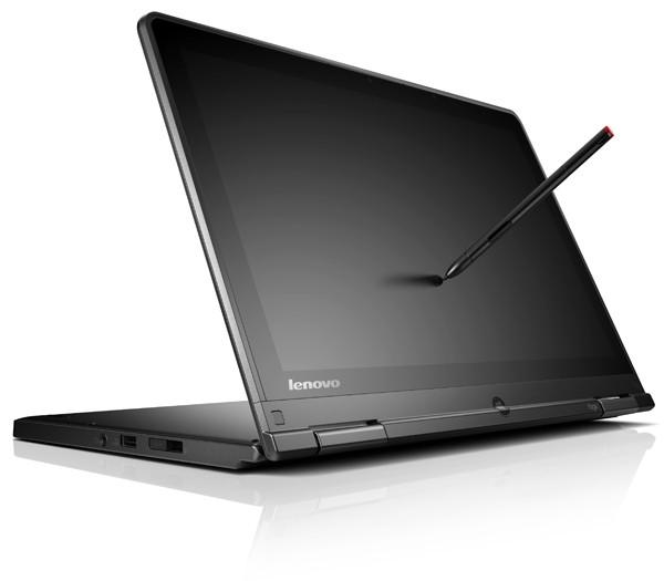 Lenovo ThinkPad Yoga met digitizer