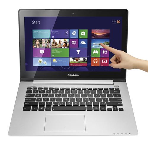 Asus heeft VivoBook S300CA gereed