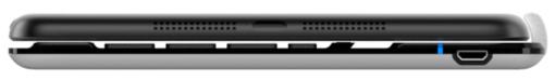 Belkin komt met FastFit-etui met toetsenbord voor iPad Mini