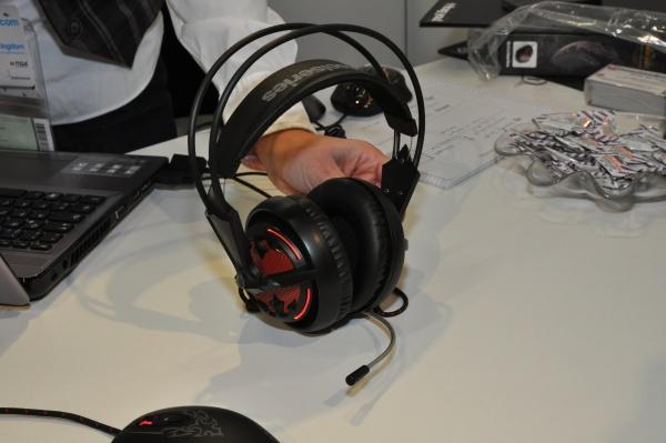 Diablo headset