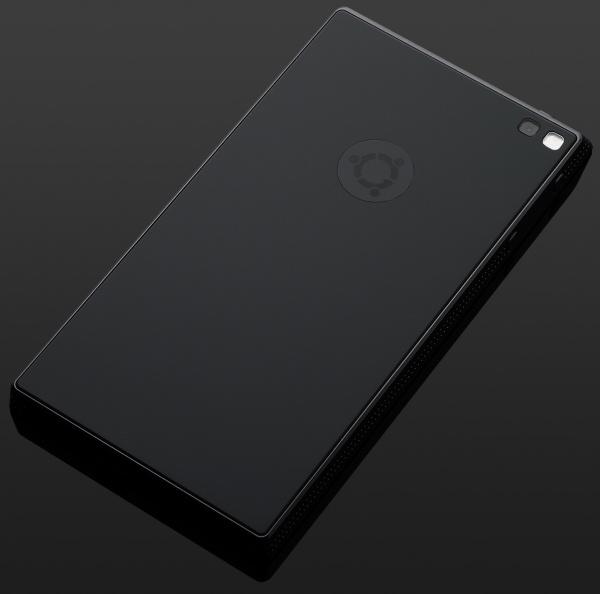 Crowdfunding Ubuntu Edge smartphone met minimaal 4 GB werkgeheugen en 128 GB opslag