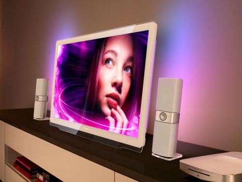 philips designline edge smart tv lijn. Black Bedroom Furniture Sets. Home Design Ideas