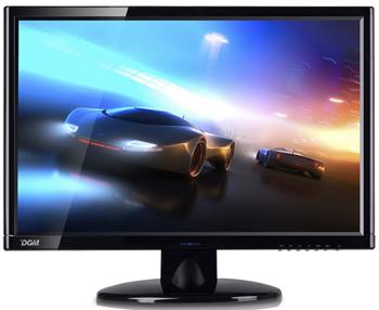 Digimate komt onder andere met twee high-res monitoren