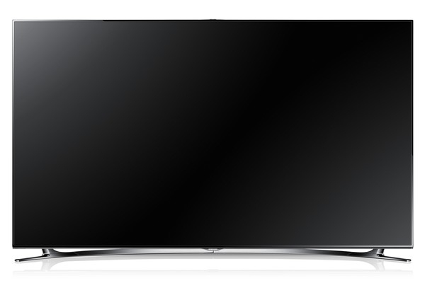 Samsung F8000 LCD LED tv