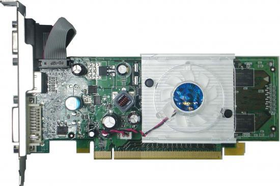 Foxconn 8400GS