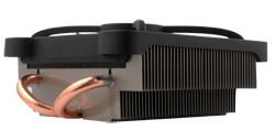 De Arctic Cooling Freezer 7 LP is slechts 53mm hoog