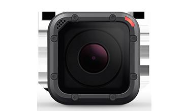 GoPro Hero 5 Black en Hero 5 Session gelanceerd