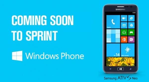 HTC 8XT en Samsung ATIV S Neo Windows Phone toestellen gelanceerd