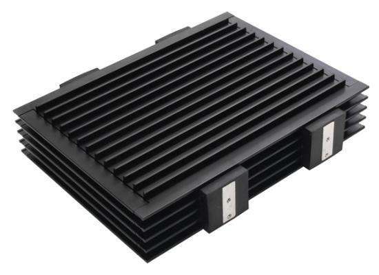 Aluminium harddisk koeler van Scythe: de Himuro