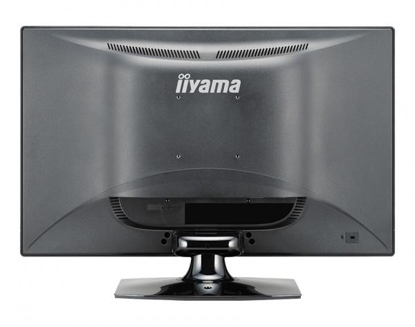 Iiyama's nieuwe 27-inch Full HD monitor: ProLite E2773HS-2