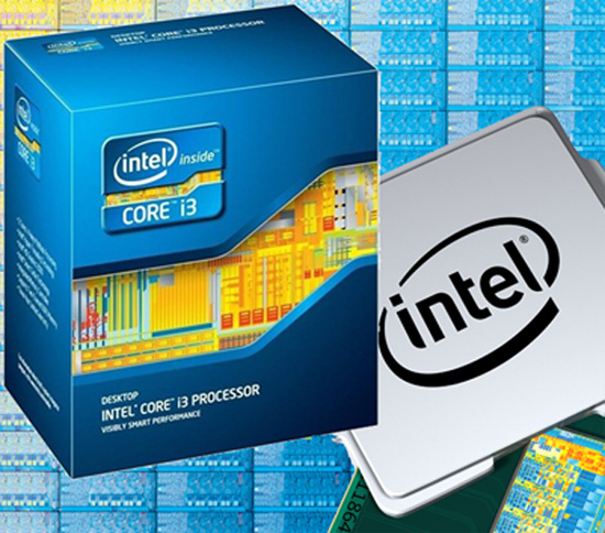 Intel Core i3-3220 put to the test