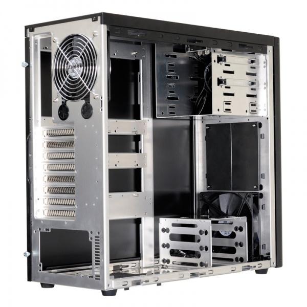 Lian Li introduceert PC-9N miditower