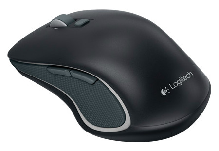 Image result for Logitech M560 Wireless Mouse -BLACK