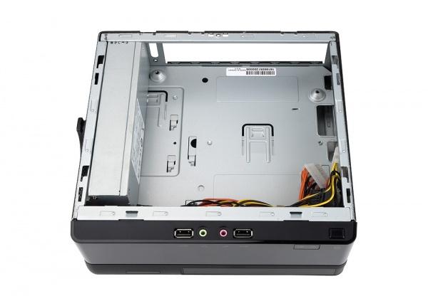 Nieuwe Mini-ITX-behuizing van In Win met 120 W voeding