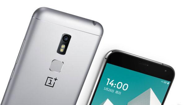 Nieuwe foto's OnePlus 2