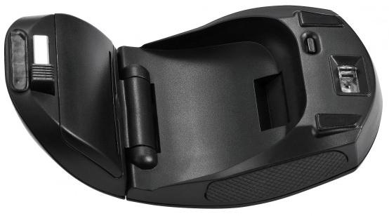 Opvouwbare muis van Spire: Galex 24G