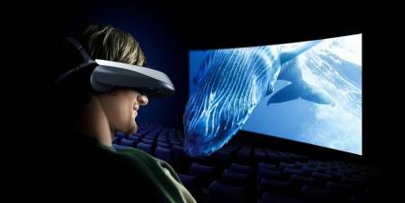 Personal 3D-viewer