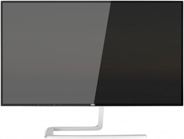 aoc voegt 27  monitor toe aan randloze style serie