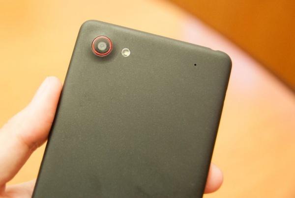 Referentie-smartphone voor Nvidia Tegra 4i opgedoken