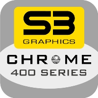 Chrome 400 serie