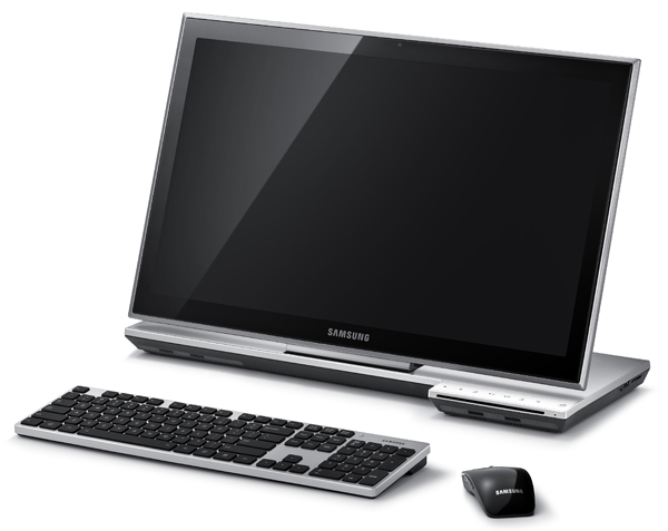 Samsung Brengt 23 Inch All In One Pc Uit Hardware Info
