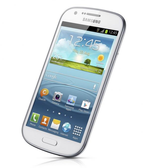 Samsung komt met budgetvriendelijke 4G smartphone