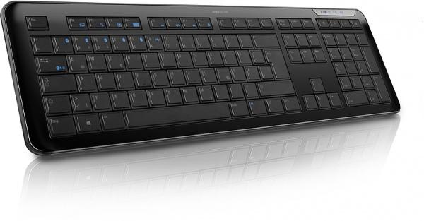 Speedlink Athera Bluetooth toetsenbord voor maximaal vijf apparaten