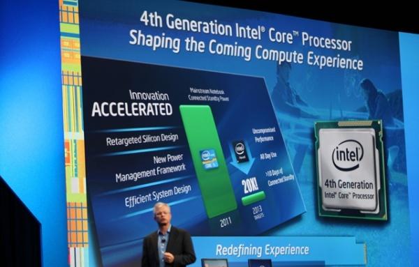 Twee Haswell 35 watt CPU's op komst