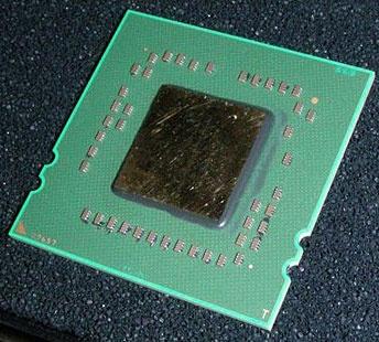 Eerste native quad core processor