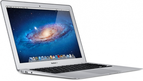 De grote concurrent: de MacBook Air
