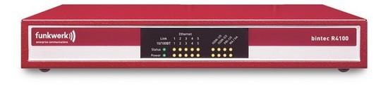 Funkwerk Bintec R4100