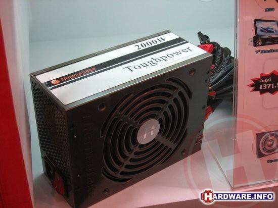 ThermalTake 2000 Watt
