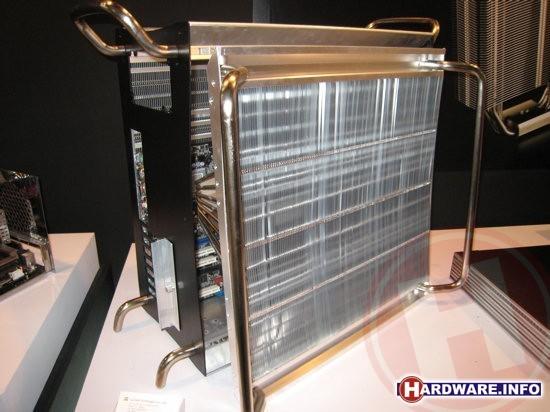 Thermalright CPU-koeler kast